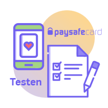 Die getesteten Paysafe Casinos