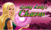 Lucky Lady's Charm Slots